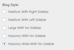 equable blogstyle setting