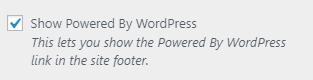 pureblog powered by setting