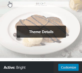 bright active