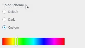 bright colour setting2