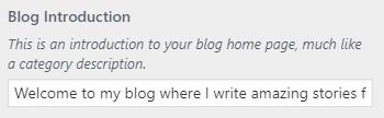 equable blog description