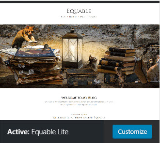equable lite active