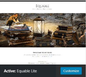 equable lite active