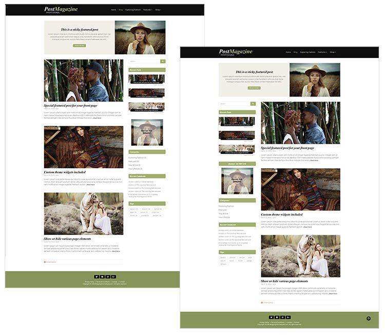 blog layouts1