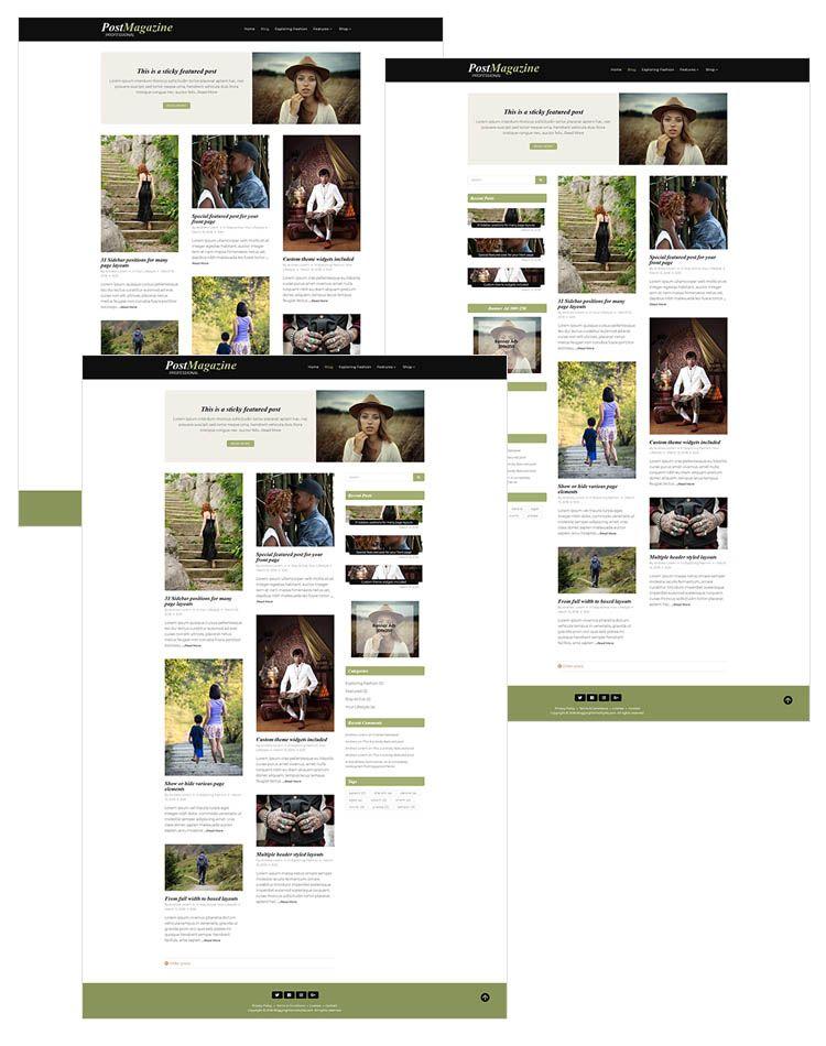 blog layouts4