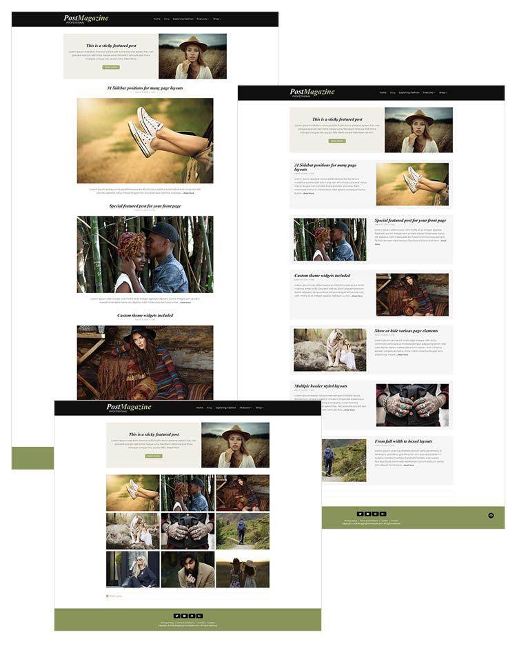 blog layouts5