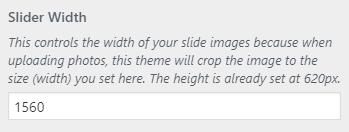 pm slide size