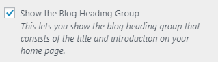 sp blog intro group setting