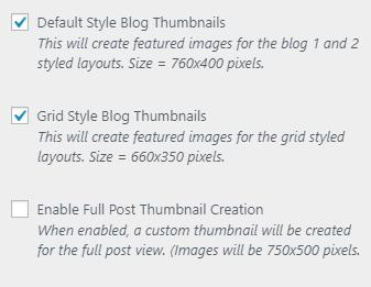 m thumbnail settings