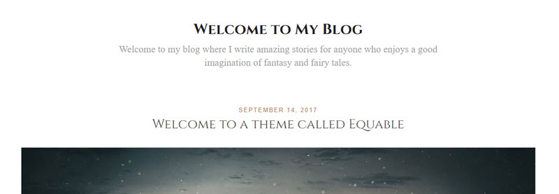 equable blog title screenshot