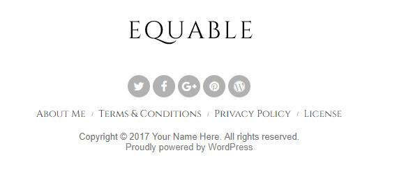 equable footer logo screenshot