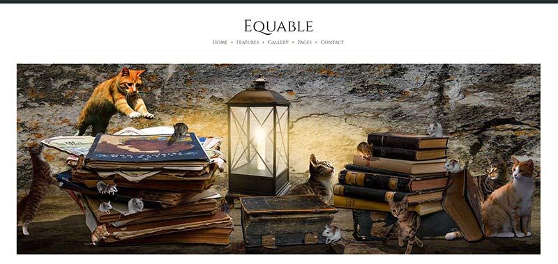 equable fullwidth