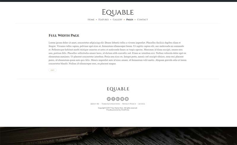 equable page width1