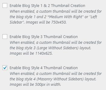 equable thumbnail create setting