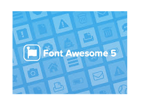 feature fontawesome5