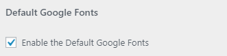 blogg-pro-enable-google-fonts