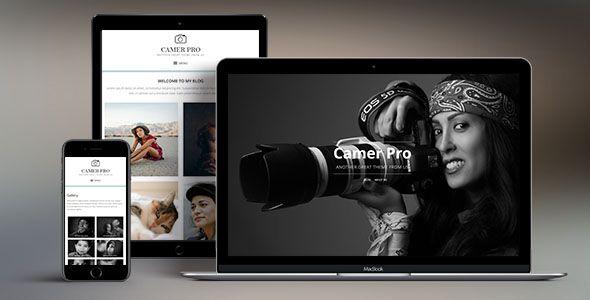 camer pro screenshot