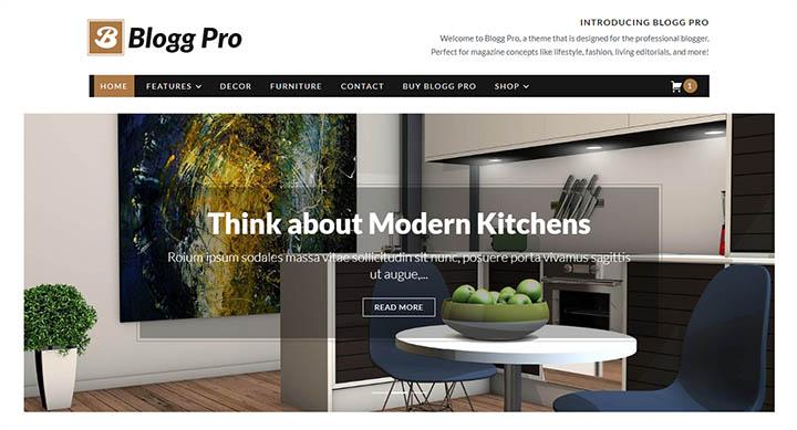 Blogg Pro Header 3